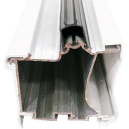 Eavesbeam for Self Supporting Roofs Low Pitch