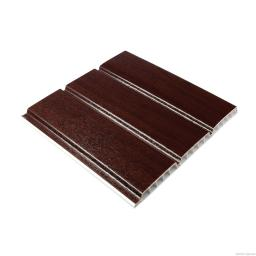 300mm Rosewood Hollow Soffit Board
