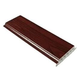100mm Rosewood Hollow Soffit Board
