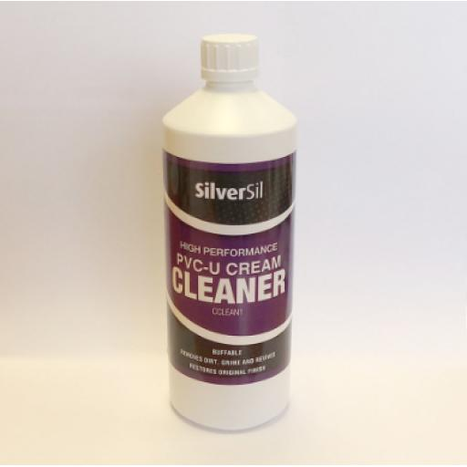 Cream Cleaner 1 Litre