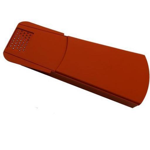 Easyverge Terracotta Dry Verge