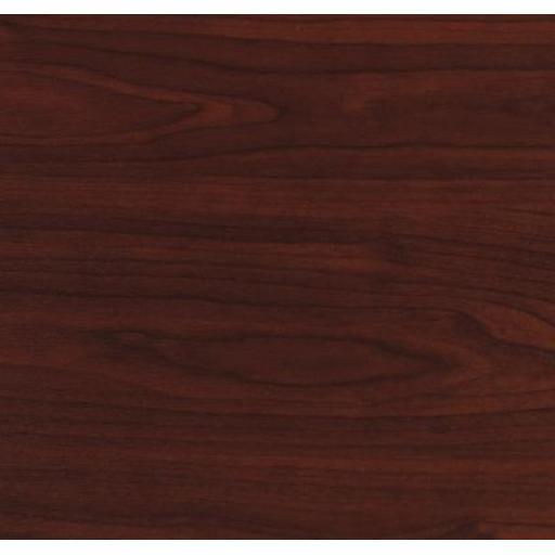 Rosewood PVC 25mm x 25mm Flexi Angle