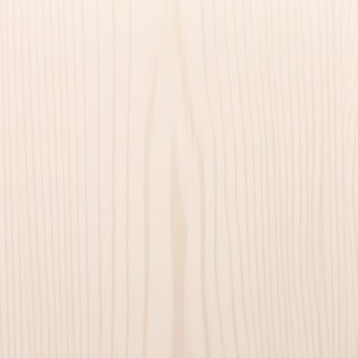 Aqua 250 White Wood Gloss PVC Bathroom Wall Cladding 2700mm x 250mm x 5mm (Pack of 4)