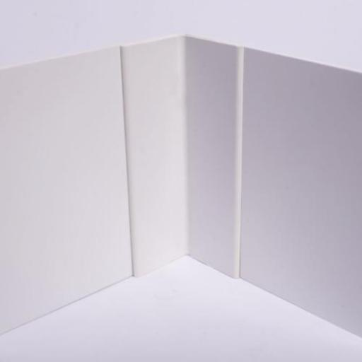 Hygienic Wall Cladding Internal Angle