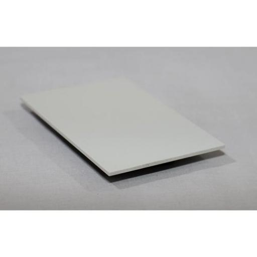 Hygienic Wall Cladding Sheet Pastel Grey