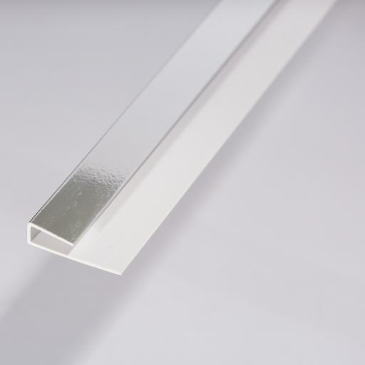 Aqua 250 Bathroom Wall Cladding Trims