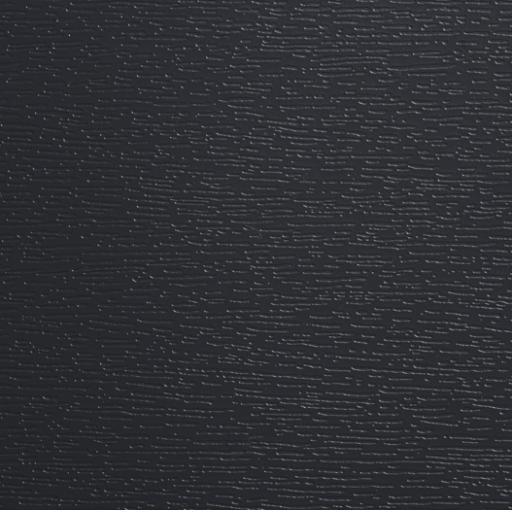 Anthracite PVC Flat Back Architrave 45mm