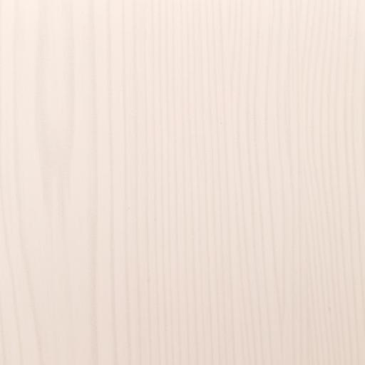 Aqua 250 White Wood Matt PVC Bathroom Wall Cladding 2700mm x 250mm x 5mm (Pack of 4)