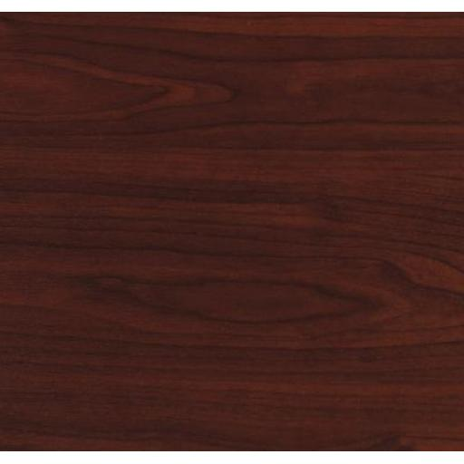 Rosewood PVC 30mm Finishing Trim