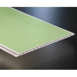 Hygienic Ceiling Plank 5m & 3m (5 Pack)
