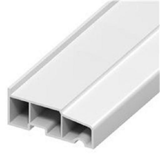Exterior Window Sills 6m