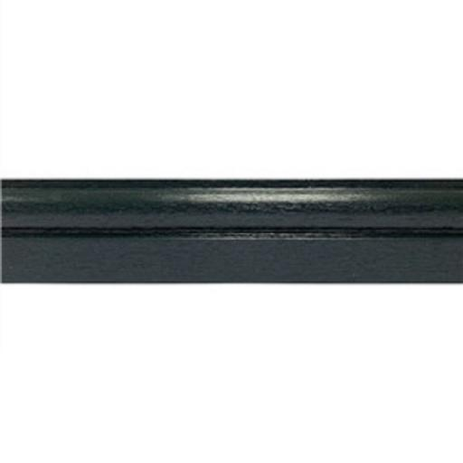 Anthracite 60mm Torus Door Architrave 5.3m