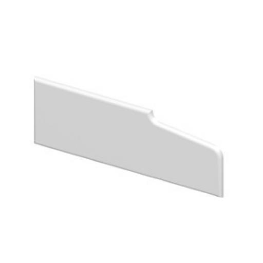 Exterior Window Sill End Caps (Pair)