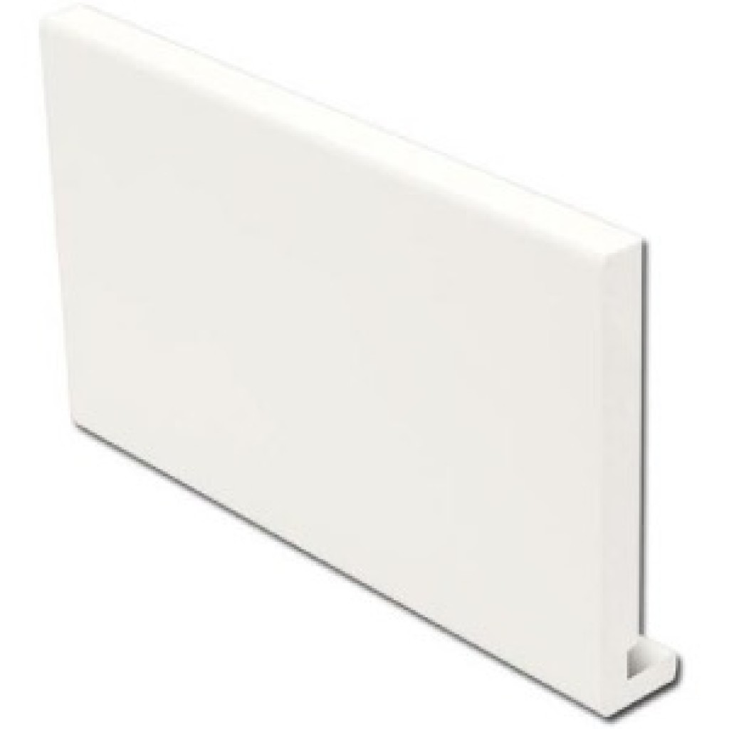 Eurocell White Replacement Fascia