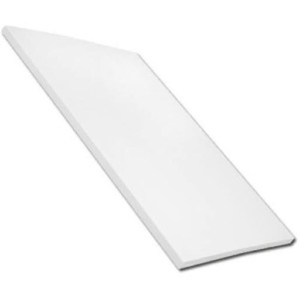 White Plain Eurocell Soffit Board