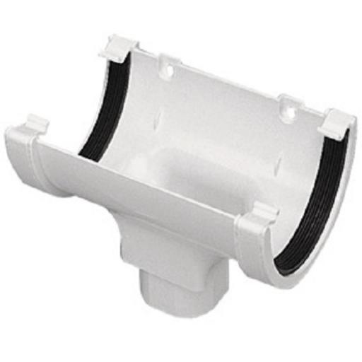 White Deepflow Running Outlet