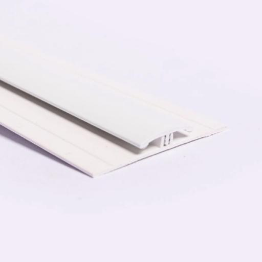 Hygienic Wall Cladding 2 Part H Section Joint