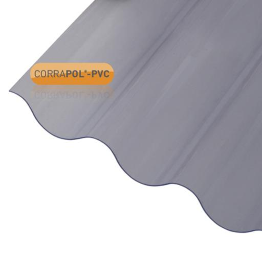 Corrapol PVC Clear DIY Grade Sheets