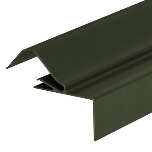 Green CORRAPOL-BT Rock N Lock Side Flashing