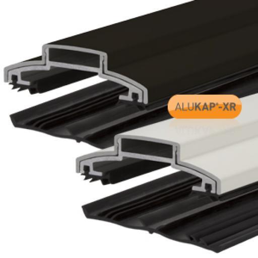 Alukap-XR 45mm Glazing System