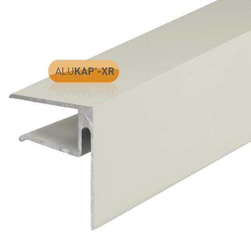Alukap-XR End Stop Bars