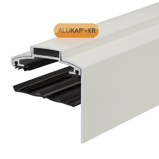 Alukap-XR 60mm Gable Bars Without Rafter Gasket