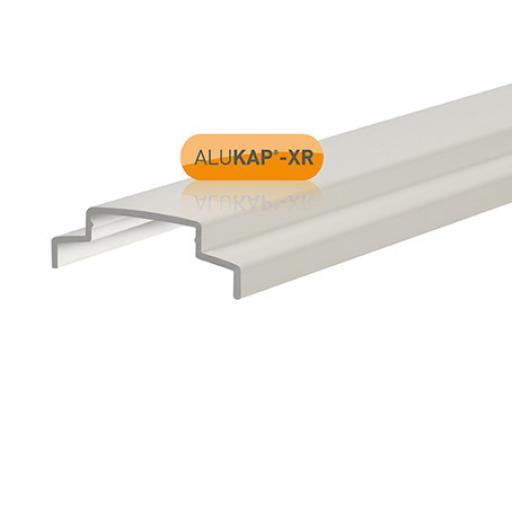 Alukap-XR 60mm Bar Additional Top Clips