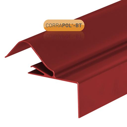 Red CORRAPOL-BT Rock N Lock Side Flashing