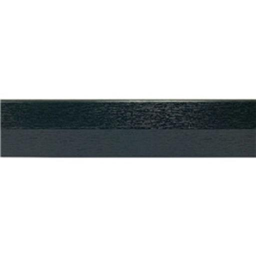 Anthracite 60mm Chamfered Door Architrave 5.3m