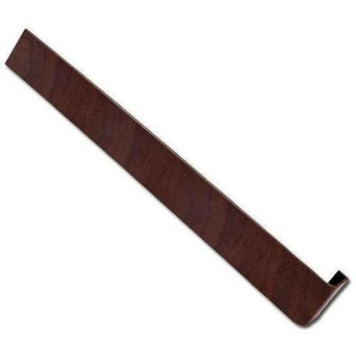 450mm Rosewood Fascia Joint