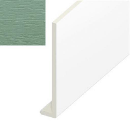 Chartwell Green Fascia Capping Board 9mm / 5m